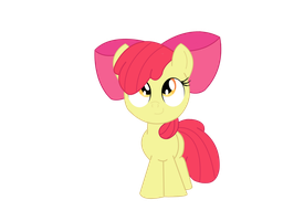 AppleBloom by Huskkies