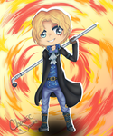[Sabo] by x-chaoticdawn-x