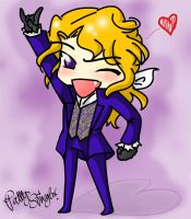 Bitch please, I'm Lestat and I'm fabulous by thebestnaruto