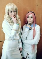 SP! - Girls from Spica by Kifia