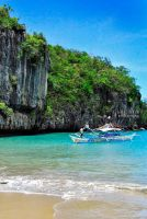 Palawan (e)Scapes 4 by isangkilongkamera