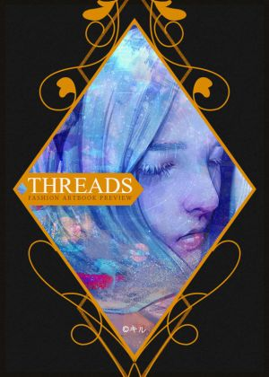 Threads Artbook Preview by keerou