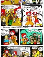 Bring in the Clown! Full version by Cortezeye