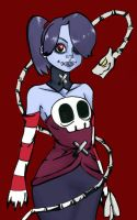 Squigly by seannethecloud