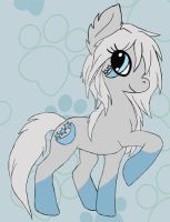 .:Chi:. MLP Style by Sonyie