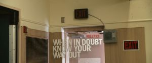 Rule 22 - When in Doubt... by BubiMandril