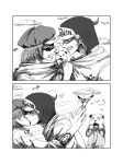 surprise attack.:OP:PenShachi by Beccilein