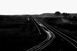 Lines To Nowhere-20 by lichtie