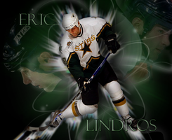 Eric Lindros wallpaper by Vanessa28