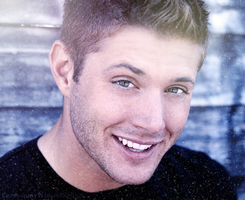Dean Winchester Special Edit by MageStiles