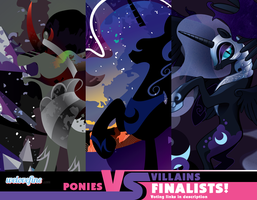 WeLoveFine Finalists! by SpaceKitty