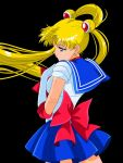 SAILOR MOON CLASSIC - Cover Sailor Moon by JackoWcastillo