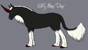 EKS May Day by ReaWolf
