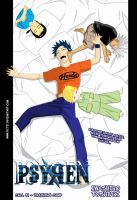 Psyren Chapter 31 Cover by dct21