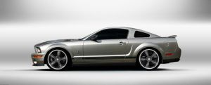 Shelby GT500 by lovelife81