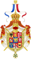 CoA Empire of France by TiltschMaster