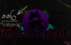Monstercat Wallpaper by Xboy9