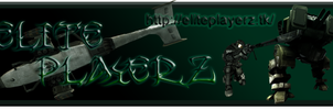 Elite Playerz Clan Banner by Trent911