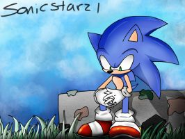 Sit by SonicStarz1