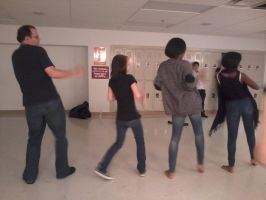 WOBBLE by Booklover198273