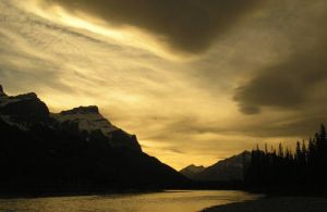 Bow River 1 by vindego
