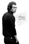 Harry Styles render 23 [.png] by Ithilrin by Ithilrin