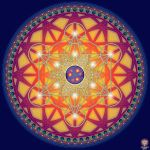 Metatrons Cube by D3ST72
