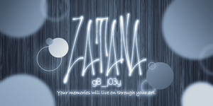 ZATANA: You Will be Mssed by StevenZybert