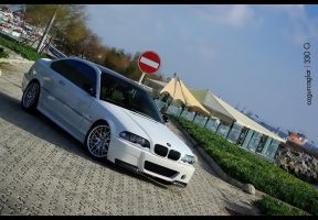 BMW 330 Ci - 1 by rugzoo