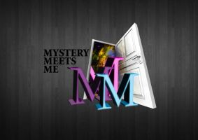 Mystery Meets Me by minuslife