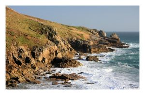 Cornwall by Kernow-Photography