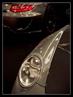 Porsche Detail by Andso