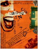 Libertad y Independencia by NG25Lab