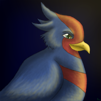 Swellow by Leafeony