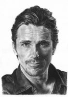 Christian Bale by Tarsanjp