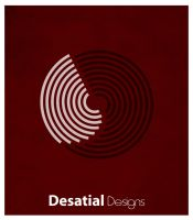 Desatial Designs Poster by my-nightmare-reborn