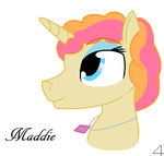 Maddie by thorad11