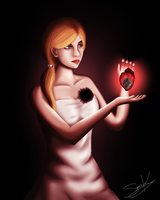 Mending Hearts by Suna004