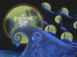 The Nightmare Before... Love by azy0