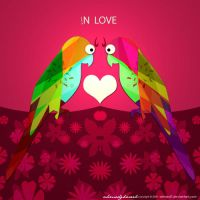 love card by ahmed7