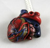 How Much I Love You 2 by NeverlandJewelry