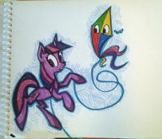 Another Wrong Spell by chainy-chainick