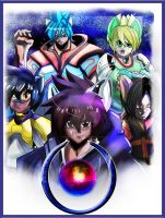 the squad is in... by darkzero779