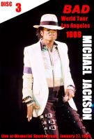 MJ Bad Tour Los Angeles 1989 by Prince-of-Pop