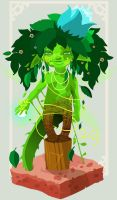 dryad 2 by magaly