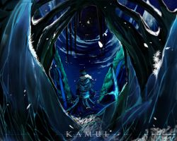K A M U I by THE-NouN
