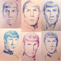 the trouble with spock by h-e-r-b-a-t-a