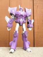 MTMTE Cyclonus 1 by BlurrzFire