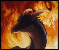 Inferno by Syvaender