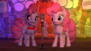 Karaoke Night by FezWearingDoctor